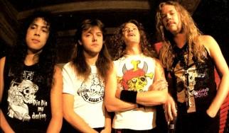 """Το """"One"""" των Metallica με περισσότερο μπάσο!"""