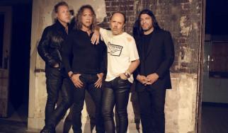"""Metallica: Ακούστε το demo του """"Master Of Puppets"""""""