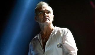 Ο Morrissey ακυρώνει συναυλία λόγω… κρύου