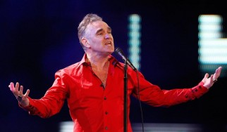 """Morrissey Day"" η 10η Νοεμβρίου στην Πόλη των Αγγέλων"