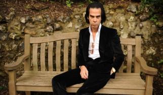Ένα μετάλλιο τιμής για τον Nick Cave