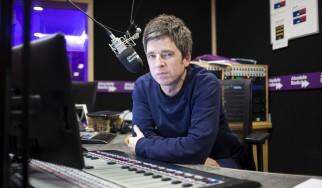 Ο Noel Gallagher επέστρεψε
