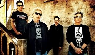 Σχέδια για νέο άλμπουμ μέσα στο 2018 από τους Offspring