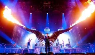 Και στην Ελλάδα το «εκρηκτικό» concert film των Rammstein