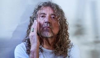 Ένα ακόμη δείγμα από τη νέα δουλειά του Robert Plant