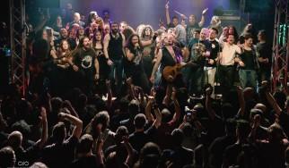 Αυτοί είναι οι συμμετέχοντες στο φετινό Rock In Dio