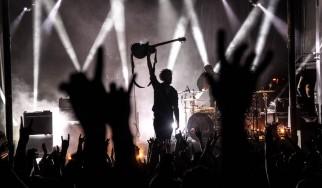 Ένας «ελαφροχέρης» σε συναυλία των Royal Blood