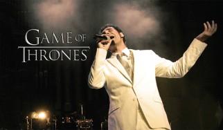 "O Serj Tankian τραγουδά το ""The Rains of Castamere"""
