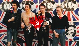 «Η ΕΣΣΔ χρηματοδοτούσε Sex Pistols, Clash και Ramones»