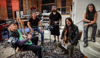 Νέο supergroup από τους Mike Portnoy και Derek Sherinian των Dream Theater