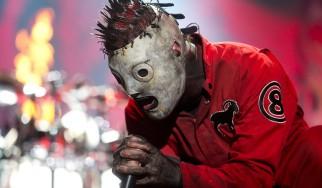 H live «ψυχοκοινωνική υποστήριξη» των Slipknot
