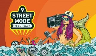Το Street Mode Festival έρχεται στη Θεσσαλονίκη τον Σεπτέμβριο