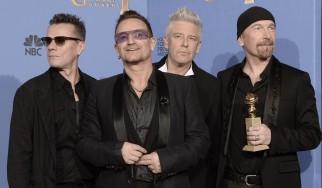 Μήνυση στους U2 για κλοπή τραγουδιού