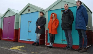 Indie-rock ευδαιμονία από τους Wedding Present τον Δεκέμβριο στην Αθήνα