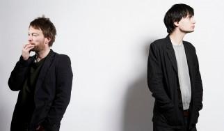 Ο Thom Yorke και ο Jonny Greenwood μιξάρουν κομμάτια των Radiohead