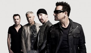 Εξερευνήστε την Νέα Υόρκη με τους U2 στο νέο τους video