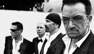 Ακούστε τον καινούριο δίσκο των U2