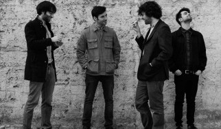 Πρώτη μετάδοση: Νέο τραγούδι από τους Whereswilder