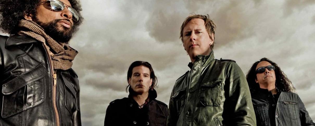 Οι Alice Ιn Chains βάζουν τις τελευταίες πινελιές στο νέο τους άλμπουμ