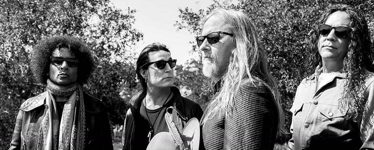 """Never Fade"": Ακούστε το νέο single των Alice In Chains"