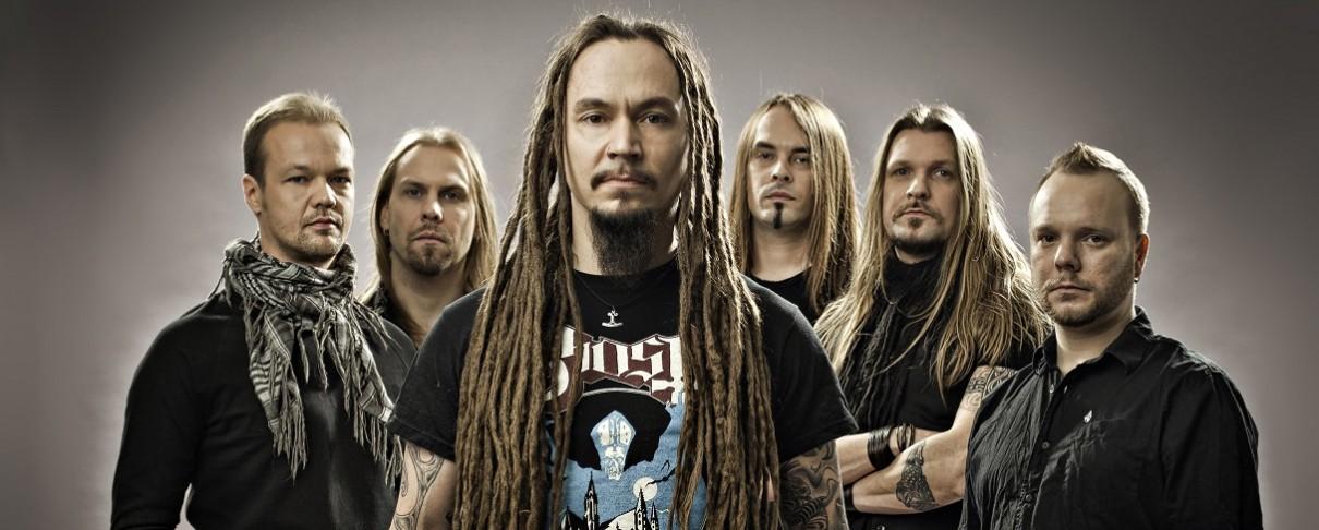 Έτοιμο το νέο άλμπουμ των Amorphis