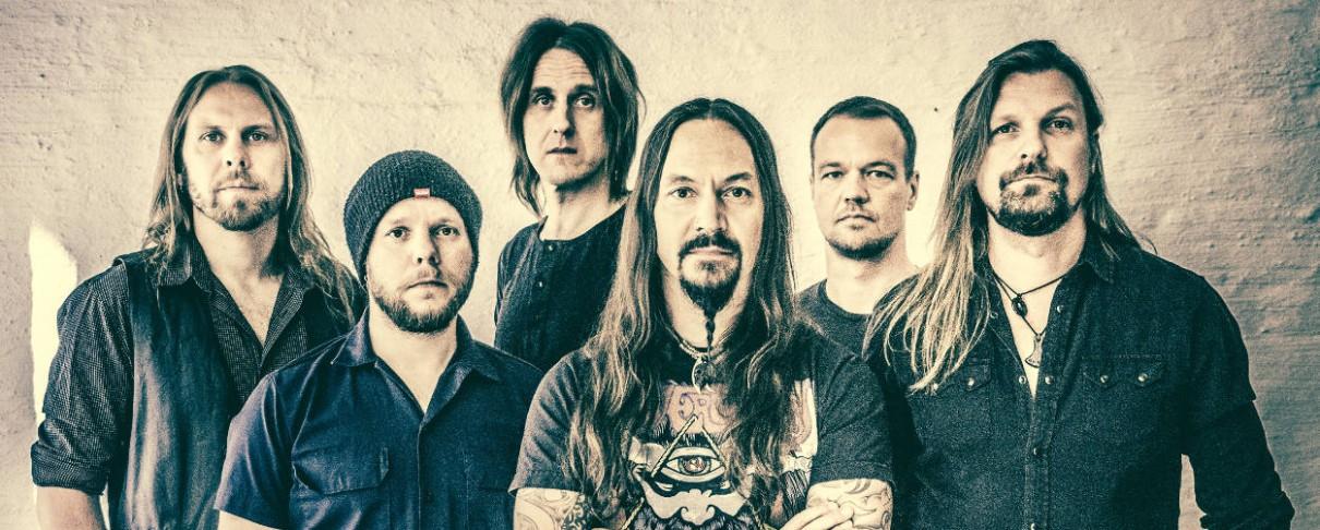 Δύο καινούρια τραγούδια από τους Amorphis