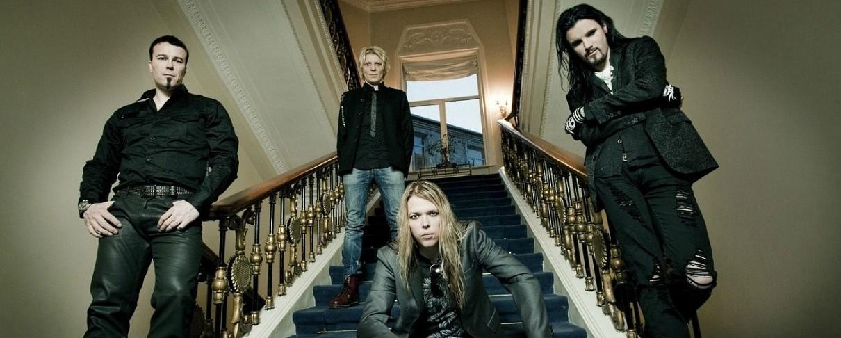 Οι Apocalyptica ανακοινώνουν live άλμπουμ με διασκευές σε κομμάτια των Metallica