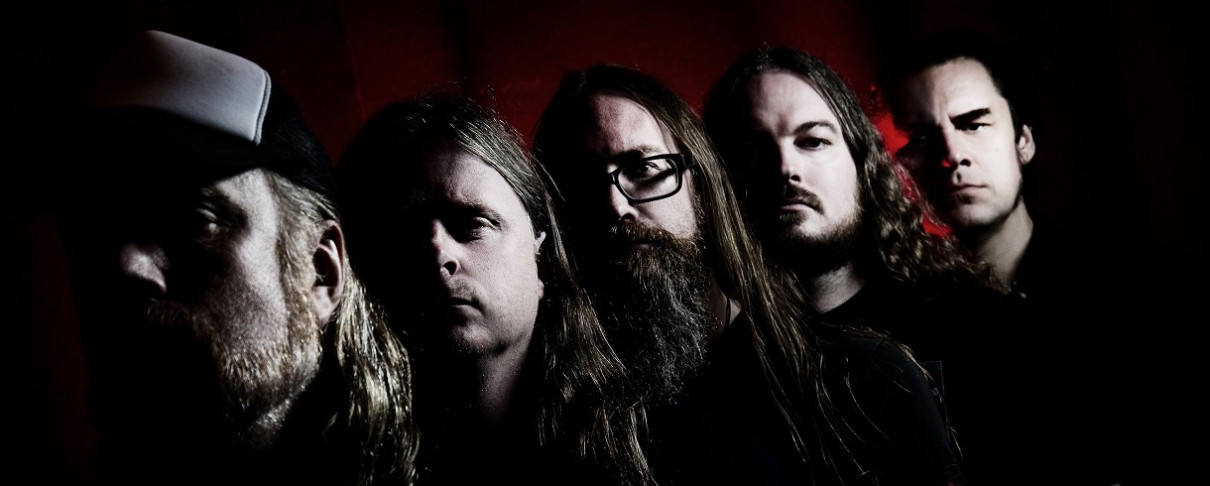 Martin Larsson: «H βοήθεια της πολιτείας στην death metal σκηνή του Γκέτεμποργκ…»