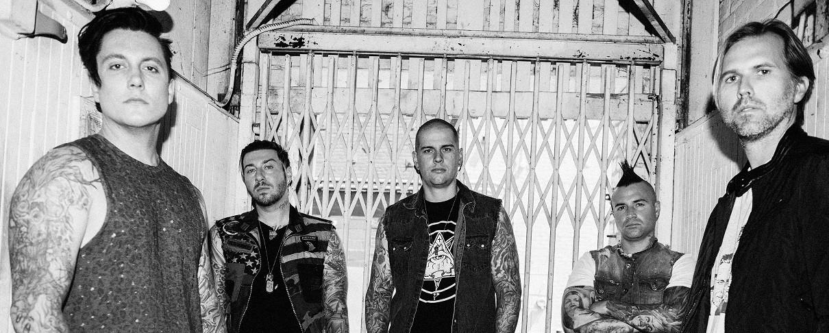 Νέο κομμάτι και EP από τους Avenged Sevenfold