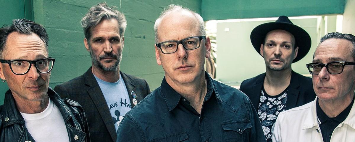 Νέο άλμπουμ στα σκαριά από τους Bad Religion