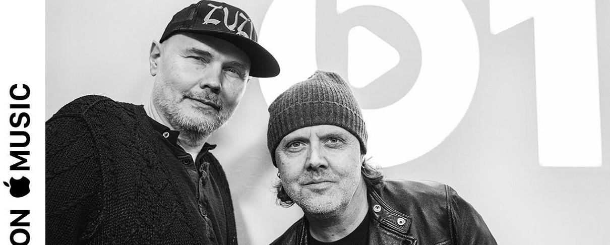 Billy Corgan: «Άκουγα απίστευτες μαλ@@ιες επειδή ήμουν metal fan…»