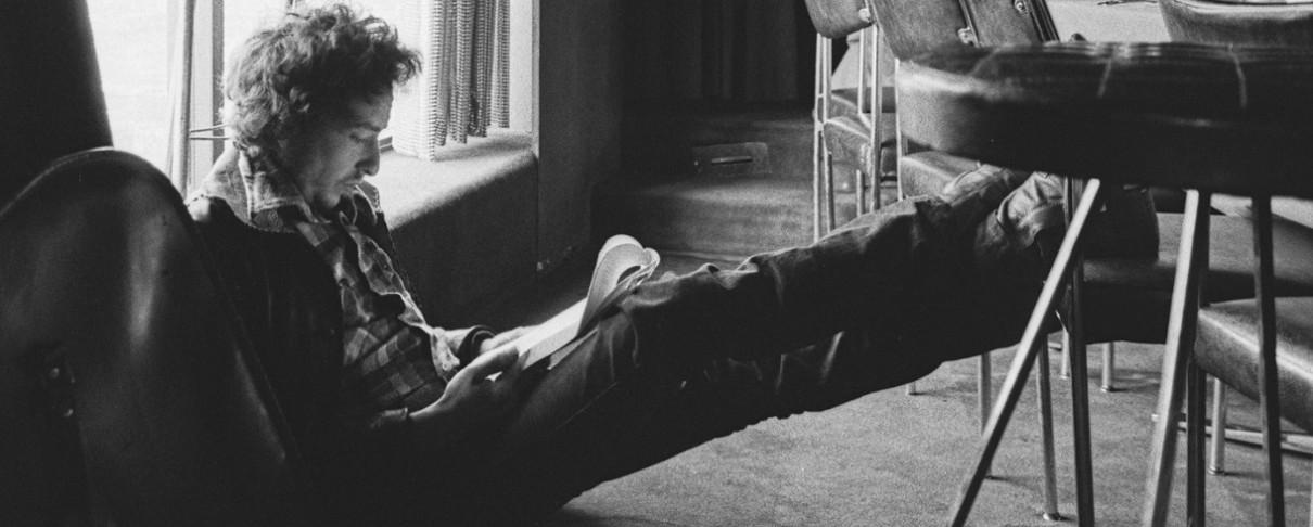 """Το """"Blood Οn Τhe Tracks"""" του Bob Dylan μεταφέρεται στην μεγάλη οθόνη"""
