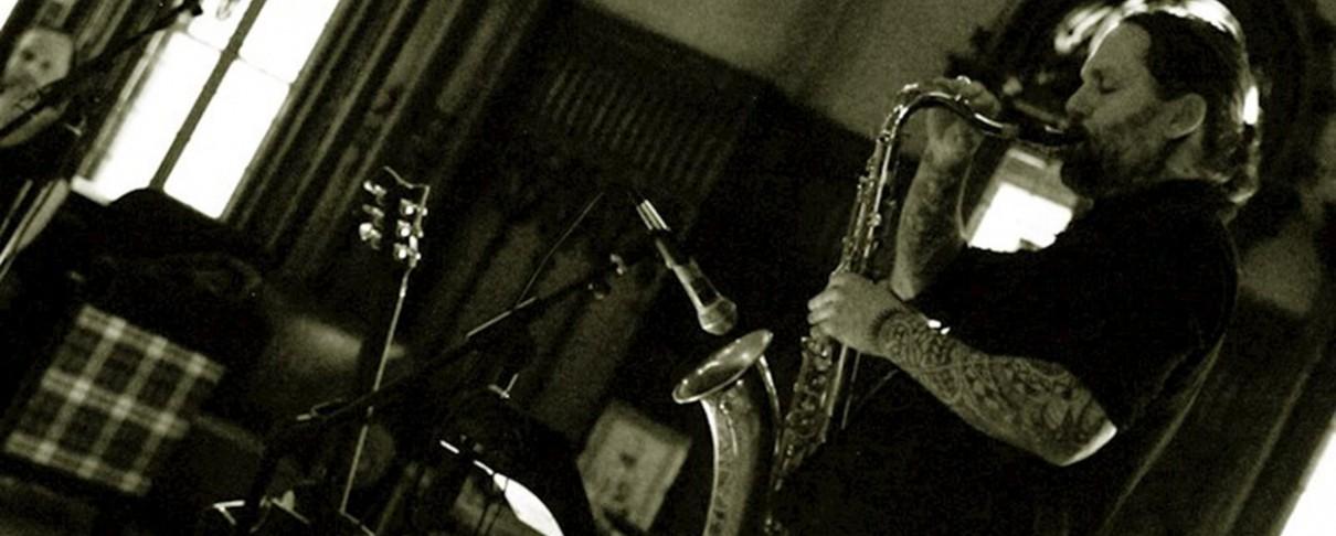 Πρώτη μετάδοση: Ολόκληρος ο νέος δίσκος του Bruce Lamont