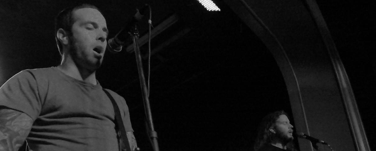 Νεκρός ο Caleb Scofield των Cave In