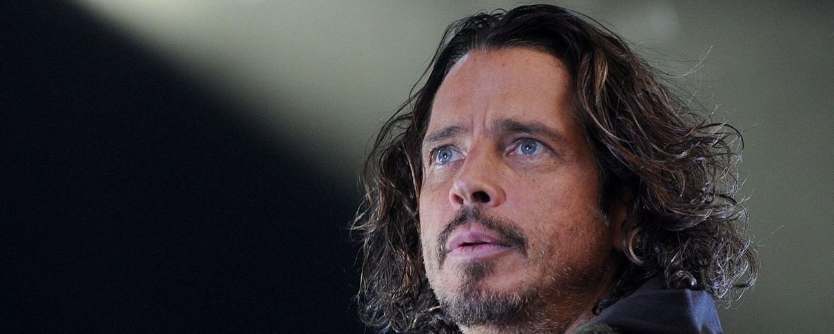Ακυκλοφόρητο κομμάτι του Chris Cornell στο φως της δημοσιότητας