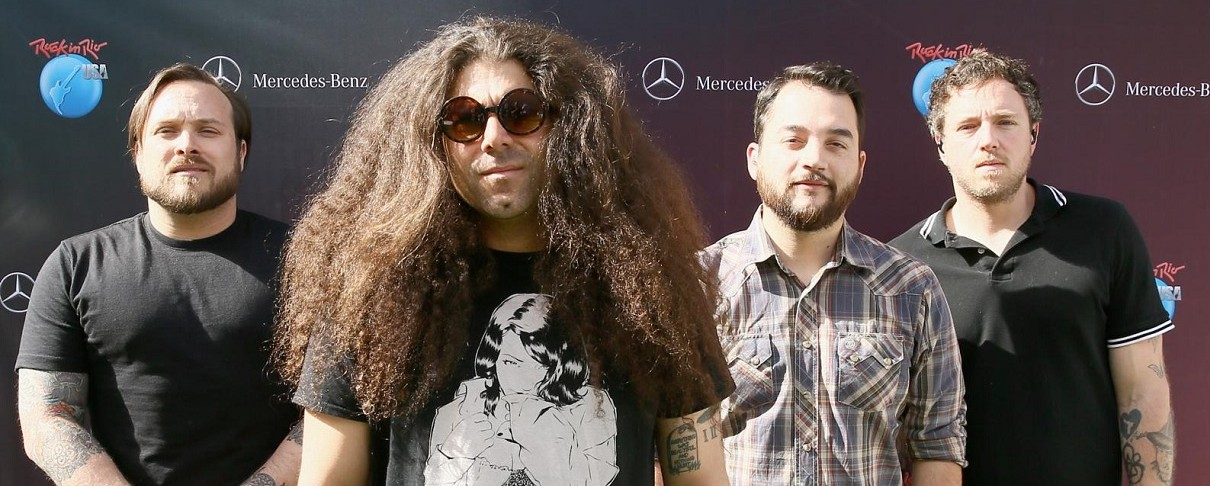 """""""Unheavenly Creatures"""": Δείτε το νέο video των Coheed Αnd Cambria"""