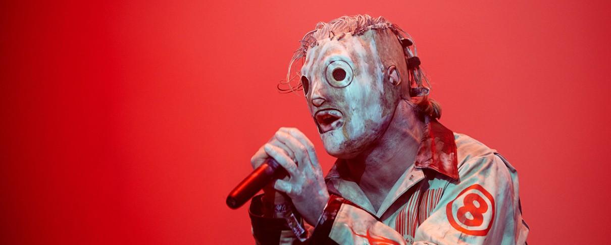 Το 2019 ο καινούριος δίσκος των Slipknot