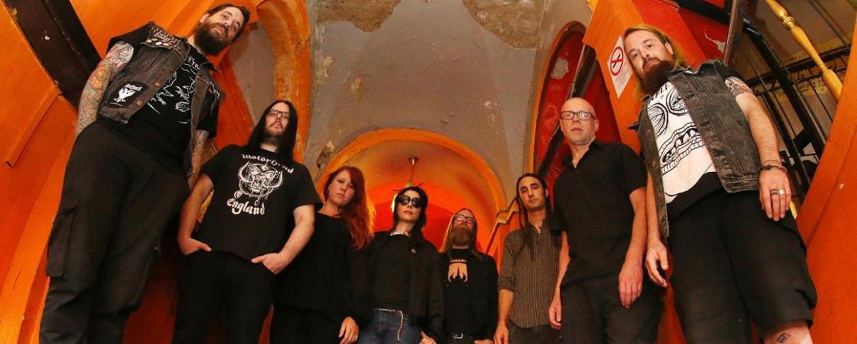 Πρώτη μετάδοση: Νέο τραγούδι από τους Crippled Black Phoenix