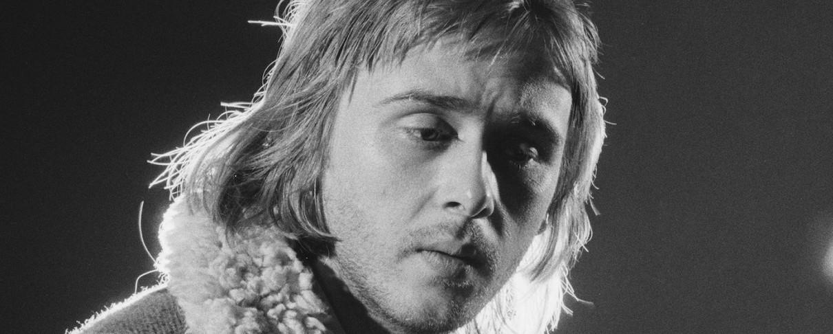 Πέθανε ο κιθαρίστας των Fleetwood Mac, Danny Kirwan