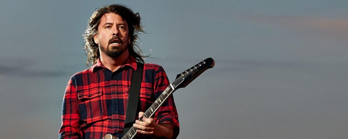 Dave Grohl: «Δεν θα υπήρχα σαν μουσικός χωρίς το Seattle»