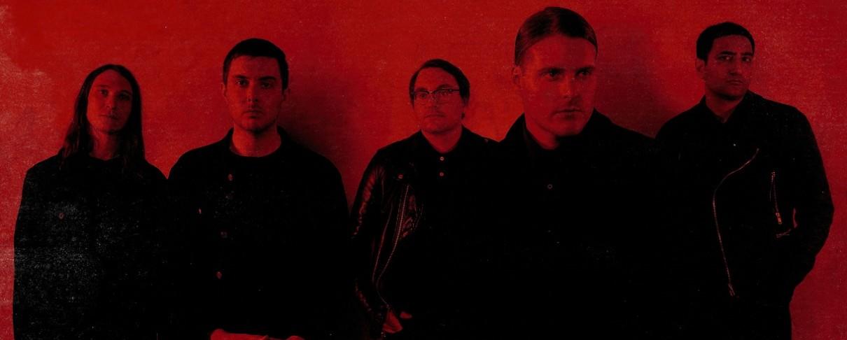 """Οι Deafheaven ανακοινώνουν τη νέα τους δουλειά, """"Ordinary Corrupt Human Love"""""""