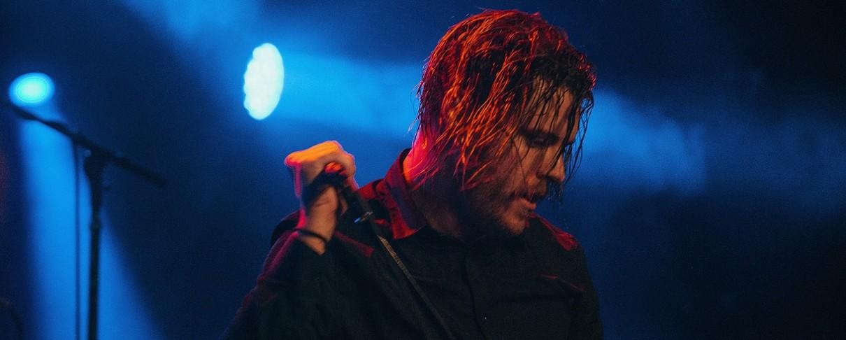 """Canary Yellow"": Ακούστε το νέο κομμάτι των Deafheaven"