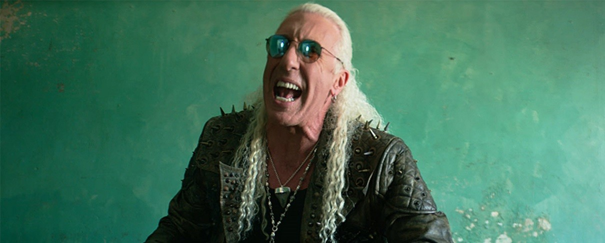 Dee Snider vs. bullying!