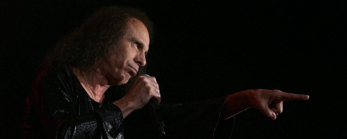 Το ολόγραμμα του Ronnie James Dio βγαίνει σε περιοδεία