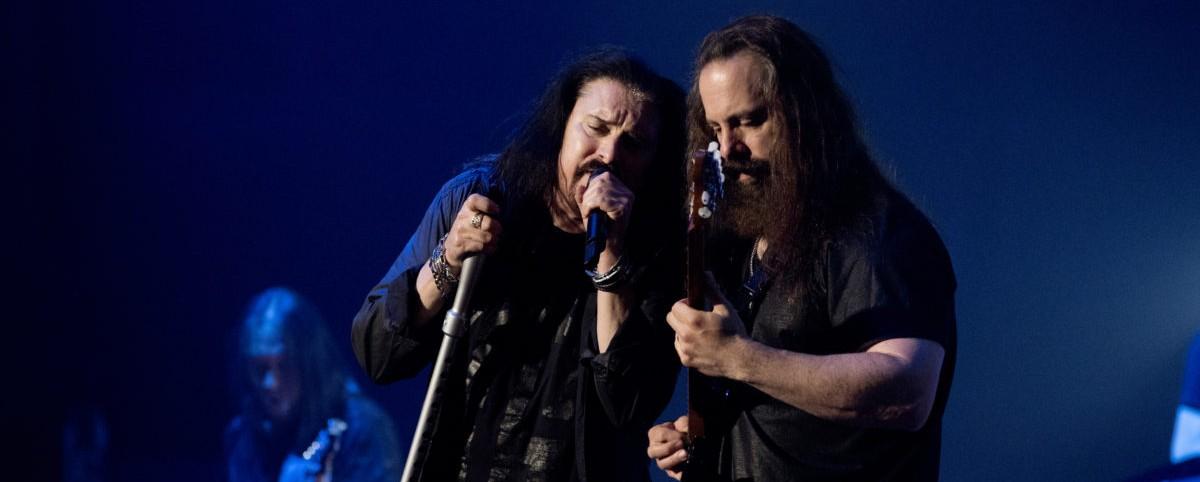 Το tracklist του νέου άλμπουμ των Dream Theater