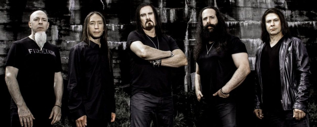 """Dream Theater: Αυτό είναι το πρώτο single του """"Distance Οver Τime"""""""
