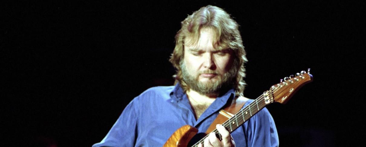 Πέθανε ο πρώην κιθαρίστας των Lynyrd Skynyrd, Ed King
