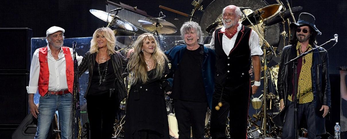Οι Fleetwood Mac διασκευάζουν Tom Petty