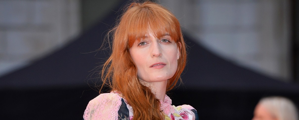 Sold out και η δεύτερη συναυλία των Florence & The Machine
