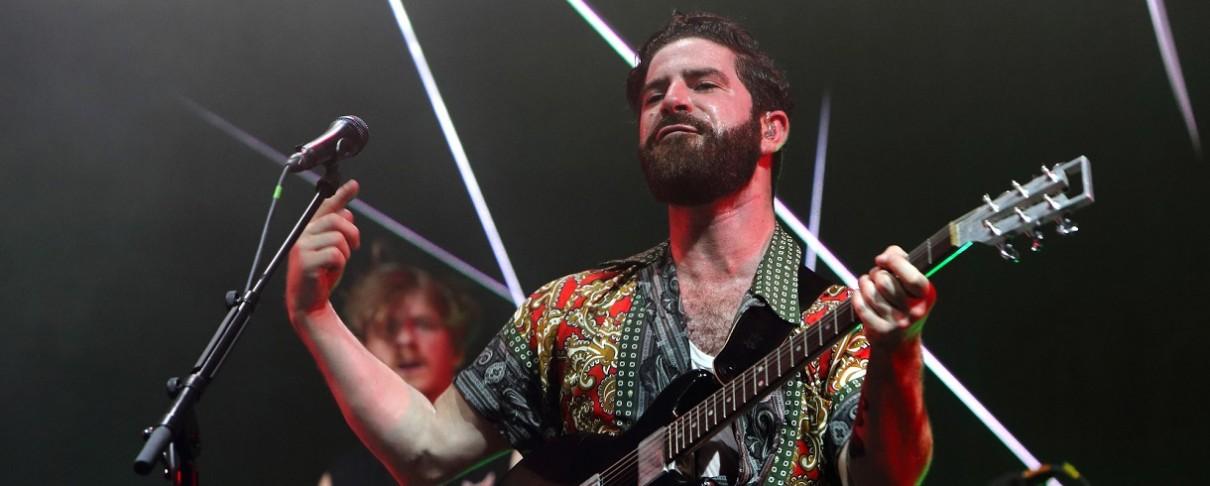 Οι Foals κυκλοφορούν νέο άλμπουμ μέσα στο 2019